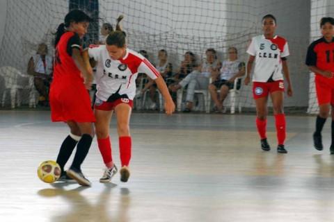 26ª fase do JETS acontecerá neste fim de semana dentro da programação do aniversário de Guaraí