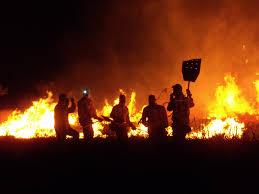 Secretaria cadastra interessados em atuar voluntariamente em brigada de combate a incêndios