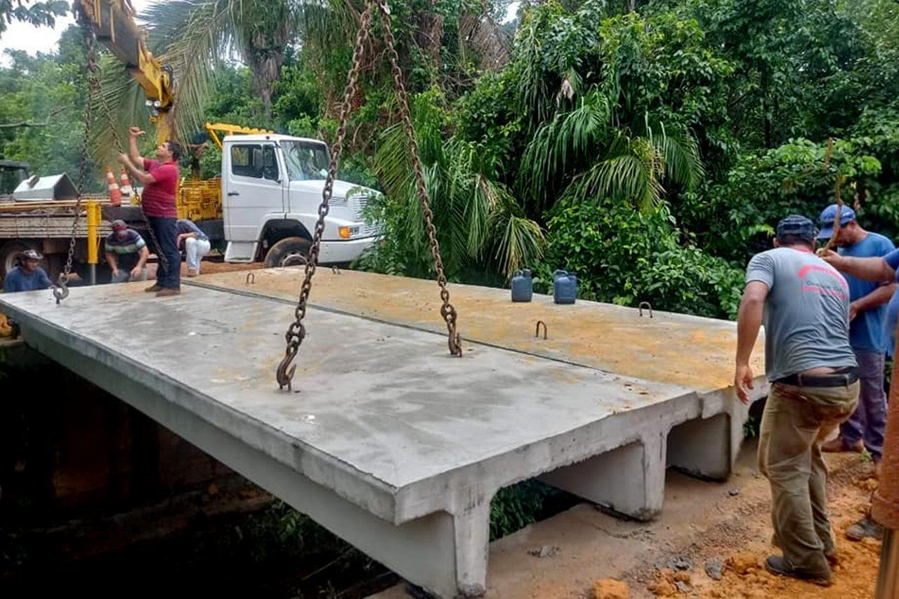 Região do Água Preto no Córrego Banho 1280x854 - Prefeitura de Guaraí divulga Calendário Fiscal de 2020